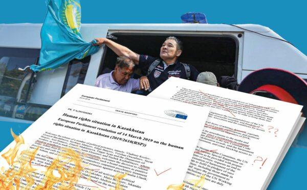 Kazakhstan: A dialogue or bluff?