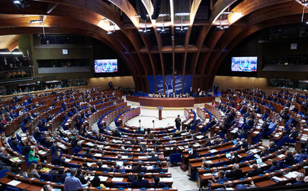 PACE adopts resolution on Poland with ODF's amendments