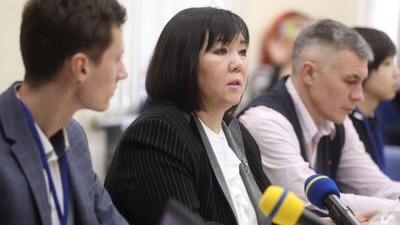 СРОЧНО! Казахстанской журналистке грозит экстрадиция из Украины