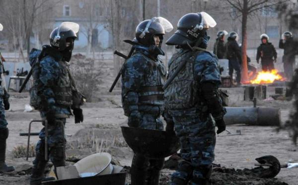 """Rocznica krwawego stłumienia strajku: """"Lista Zhanaozen"""" powinna położyć kres bezkarności osób winnych stosowania tortur i represji"""