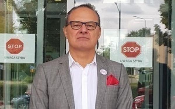 Sylwetki prześladowanych: Andrzej Majdan
