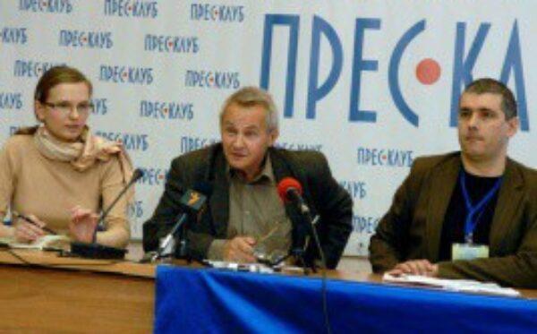 Misja obserwacyjna Otwartego Dialogu na Ukrainie