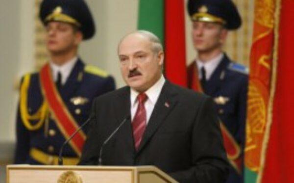 Unia karze Łukaszenkę zakazem wjazdu