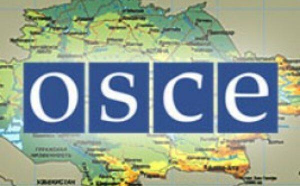 Przewodnictwo Kazachstanu w OBWE w 2010 roku: Marchewka zjedzona, rezultatów nie ma