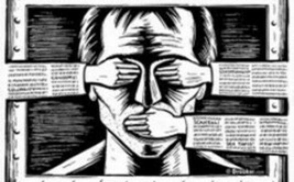 Azja Środkowa: Problemy z wolnościa wypowiedzi w mediach tradycyjnych i nowych