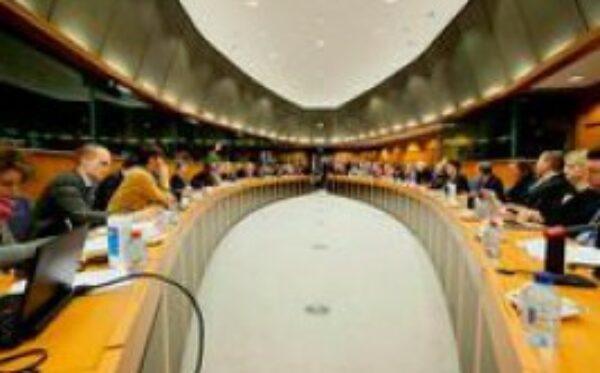 Opozycjoniści w Parlamencie Europejskim o wyborach w Rosji
