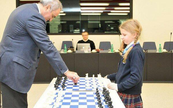 Edukacyjne i kulturalne korzyści szachów w programie szkoły