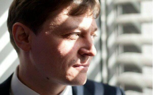 Redaktor gazety Igor Vinyavsky nadal przebywa w areszcie