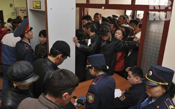 Kazachstan: odwilż polityczna nie nadeszła