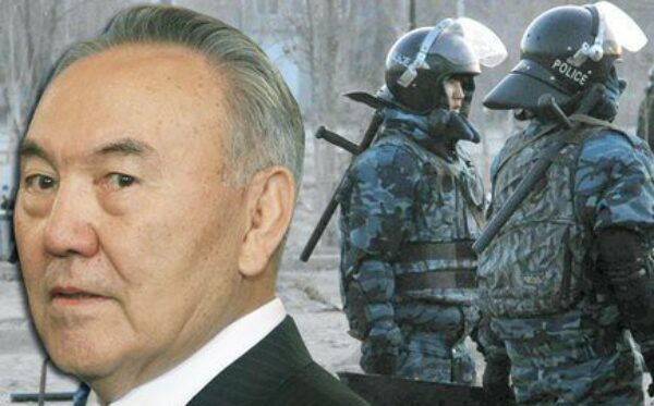 "Biuletyn ""The Kazakhstan insider"", Nr 5"