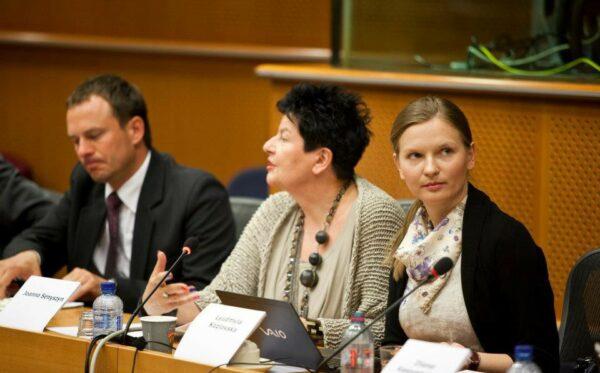 """Konferencja w PE na temat: """"Kazachstan: procesy sądowe i ich znaczenie dla reputacji reżimu"""""""
