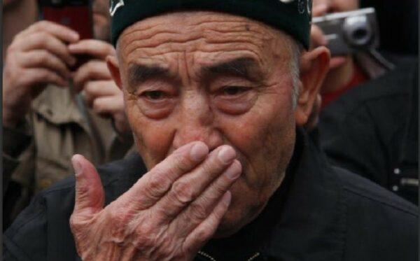 Misja Obserwacyjna ds. przestrzegania praw człowieka w Republice Kazachstan (od 23 do 30 kwietnia 2012 r.)