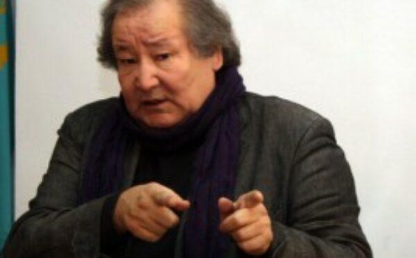Podczas zatrzymania Bolata Atabaeva użyto brutalnej siły