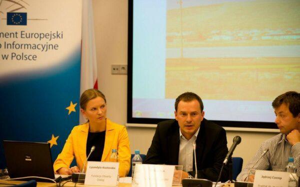 Relacja obserwatorów z procesu Kozlova w Aktau