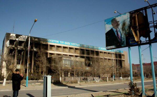 "Biuletyn ""The Kazakhstan insider"", Nr 3"