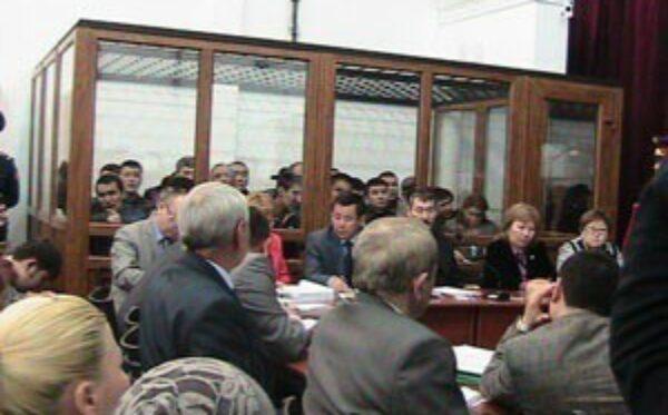Kazachstan: ponownie rozpatrzono wyroki protestujących w Zhanaozen i Shetpe