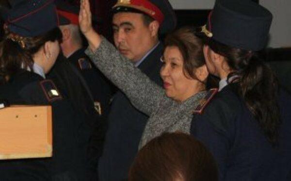 Kazachstan: Roza Tuletayeva ogłosiła strajk głodowy