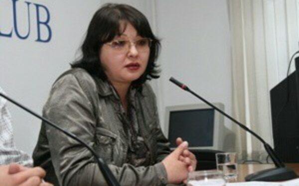 Oświadczenie Fundacji w związku z napaścią na G. Baydalinovą