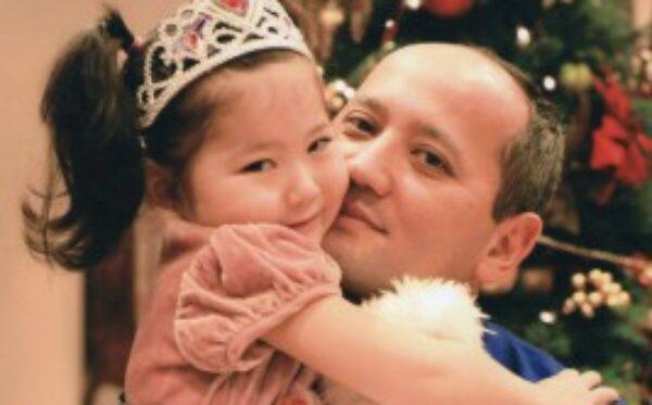 Żona i 6-letnia córka Ablyazova bezprawnie deportowane do Kazachstanu