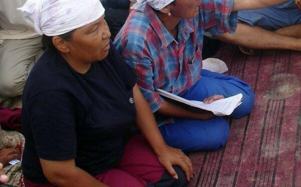 Kazachstan: Roza Tuletayeva potrzebuje pomocy niezależnych lekarzy