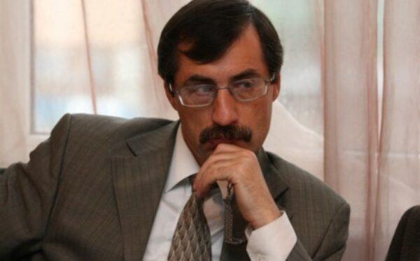 """Yevgeniy Zhovtis: Coraz bardziej pogrążamy się w """"okresie smuty"""""""