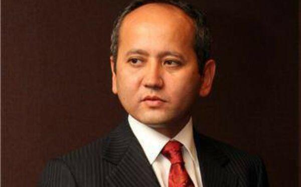 Polityczne prześladowanie Mukhtara Ablyazova