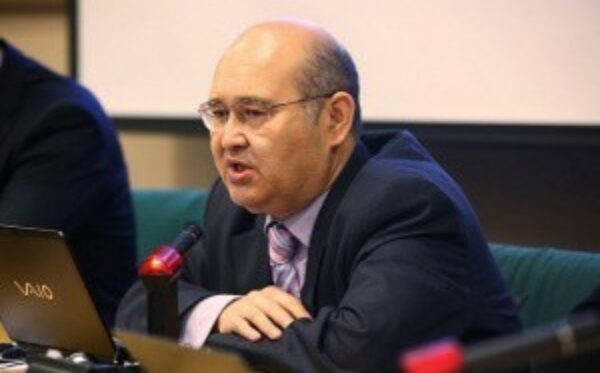 Kazachski opozycjonista Muratbek Ketebayev
