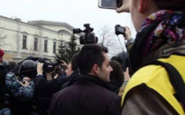 Fundacja Otwarty Dialog udziela pomocy humanitarnej aktywistom Euromajdanu