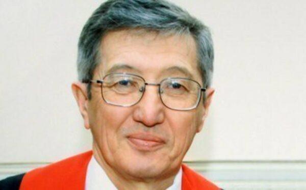 Kazachstańskie władze oskarżają pastora B. Kashkumbayeva o ekstremizm