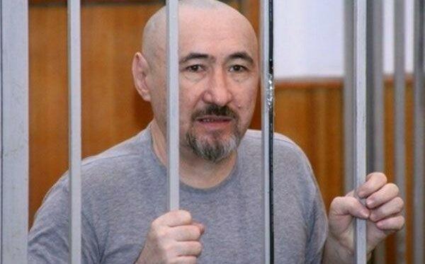 Polityczne prześladowanie kazachskiego dysydenta Arona Atabeka