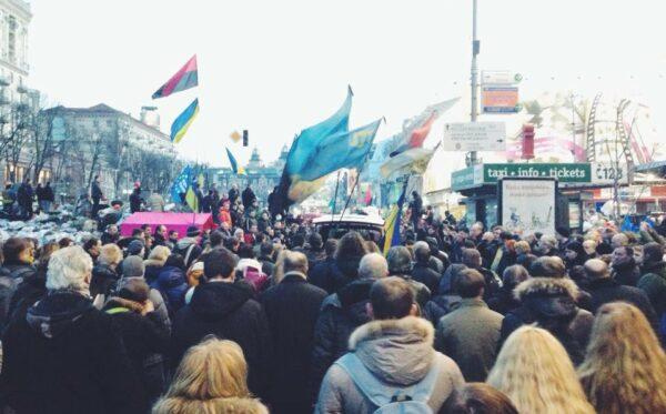 Apel do szefów struktur siłowych w Ukrainie