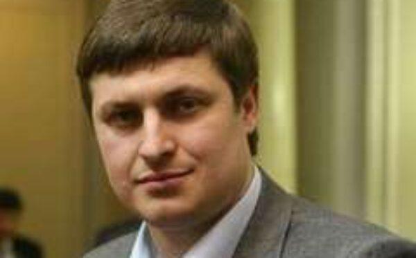 """O. Osukhovskiy: """"Żądam zawieszenia członkostwa Federacji Rosyjskiej w strukturze Interpolu"""""""