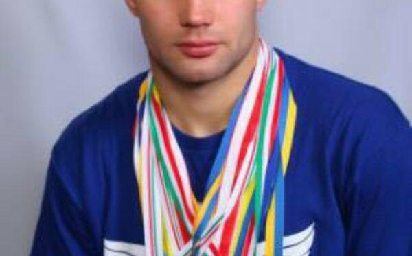 W Słowiańsku został ranny ukraiński sportowiec