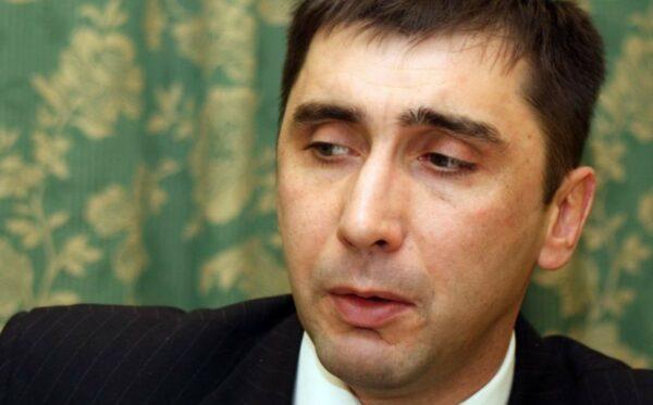 Vadim Kuramshin rozpoczął strajk głodowy