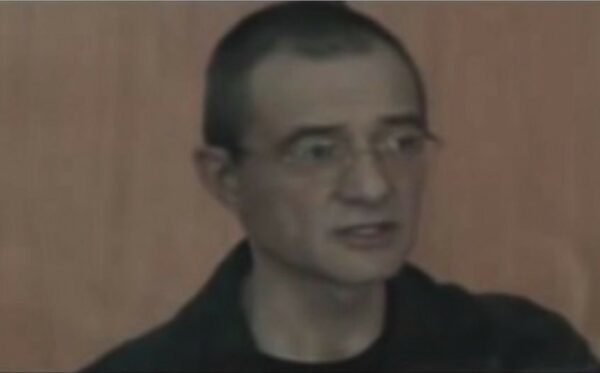 Sprawa A. Derkunskiego: świadek opowiedział o zabójstwie adwokata w kazachstańskim więzieniu