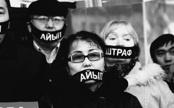 Kazachstan i kara śmierci: reforma kodeksu karnego w sprzeczności z tendencją abolicjonistyczną