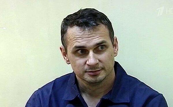 Oleg Sentsov: jestem niewinny