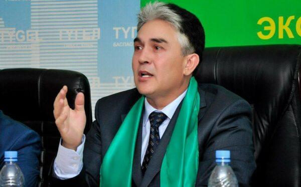 Kazachstan: przewodniczący organizacji zwalczającej korupcję skazany za pomówienie