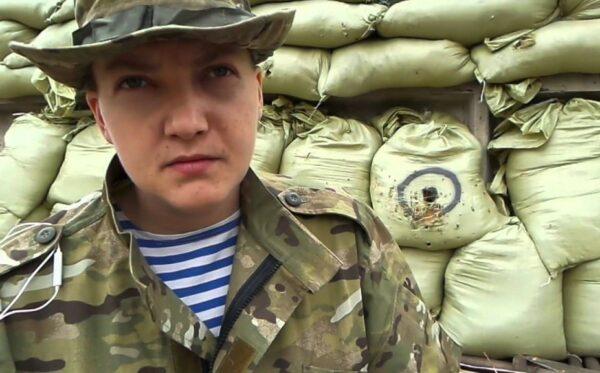 Posłowie i obrońcy praw człowieka niedopuszczeni do uwięzionej por. Nadiyi Savchenko