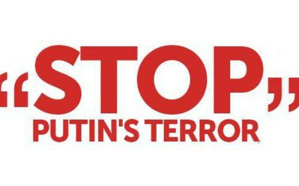 Wielki warszawski marsz przeciwko terroryzmowi