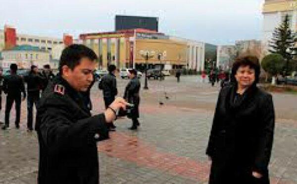 Tuletayeva nie wyszła na wolność z powodów politycznych