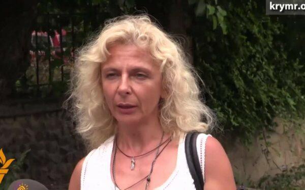 Trwa prześladowanie krymskich aktywistów: reżyser G. Dzhikaeva oskarżona o związki z separatystami