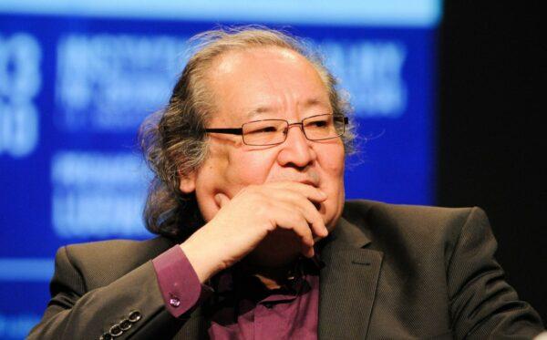 Kazachstański reżyser Bolat Atabayev odwiedził Kijów