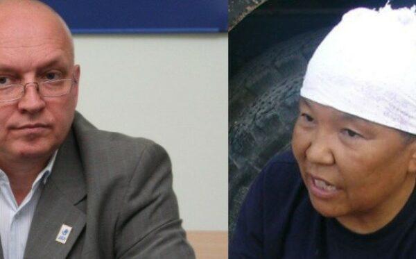 Kazachstan odmówił złagodzenia warunków odbywania kary więźniów politycznych V. Kozlova i R. Tuletayevej