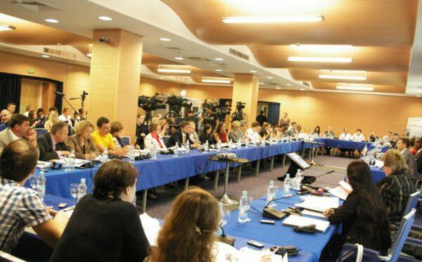 """Podsumowane konferencji """"Lustracja: Międzynarodowe doświadczenia i perspektywy na Ukrainie"""""""