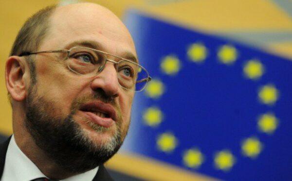 Schulz w sprawie Savchenko i Agarkova