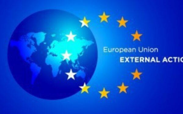 Odpowiedź Europejskiej Służby Działań Zewnętrznych w sprawie Olega Sentsova