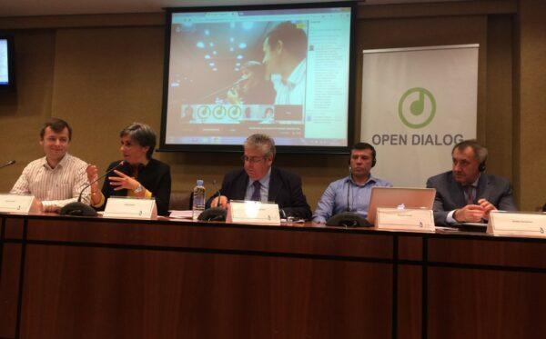 Konferencja: Nadużycia Interpolu. Czas Reform?