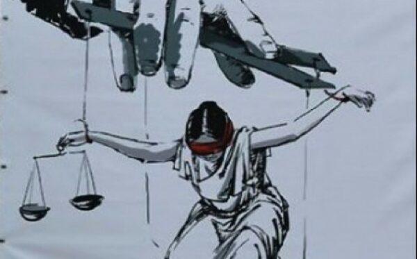 Dowody fabrykowania wniosku o ekstradycję opozycyjnego polityka