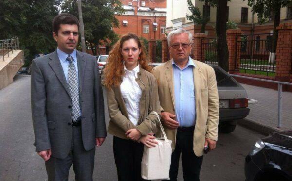 Kolejna misja w sprawie N. Savchenko